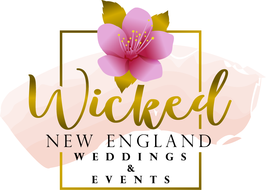 Wicked New England Weddings